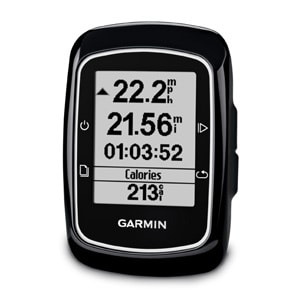Garmin Edge 200 review