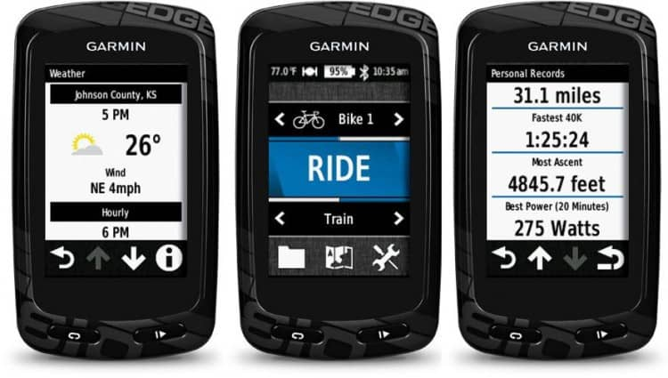 garmin edge 810 review