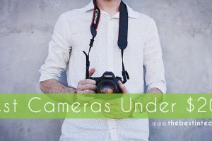 Best Camera under $200 – 2018 Reviews and Top Picks