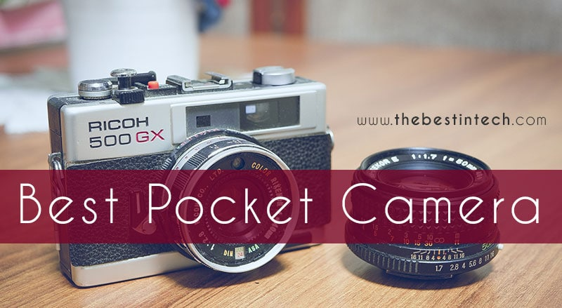 Best Pocket Camera