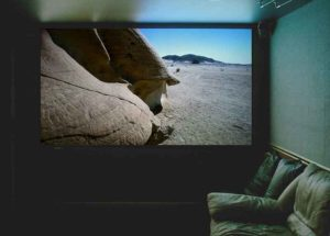 Why You Should Buy A Home Theater Projector