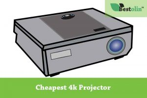 Cheapest 4k Projector 2021