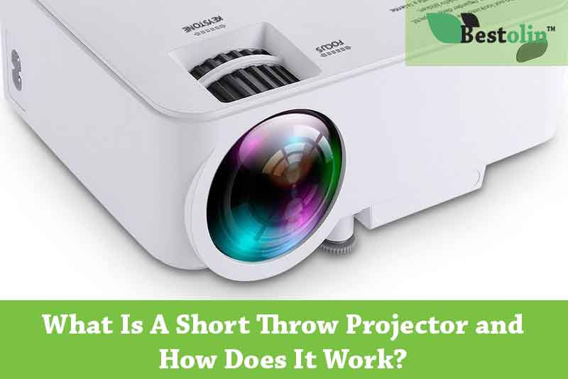 What Is A Short Throw Projector