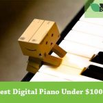 Best Digital Piano Under $1000