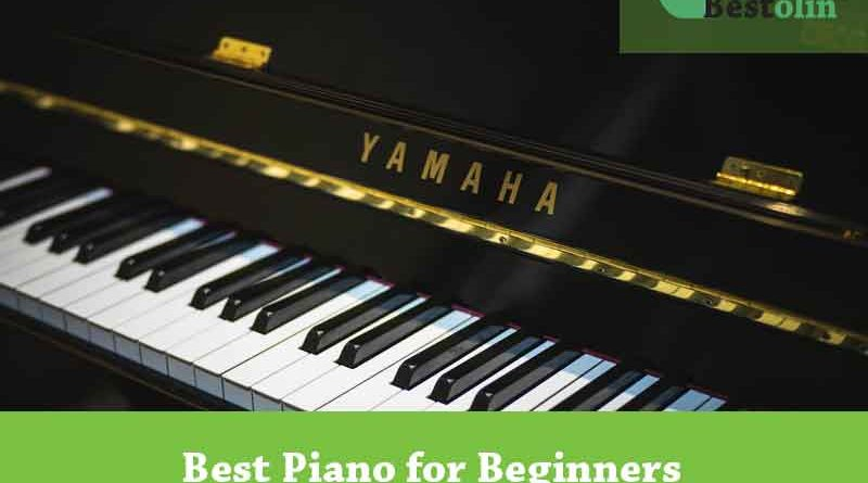 Best Digital Piano for Beginners 2018 Review with A Detailed Buying Guide