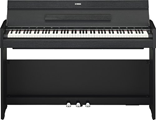 Yamaha Arius YDPS52 Traditional Console Style Digital Piano