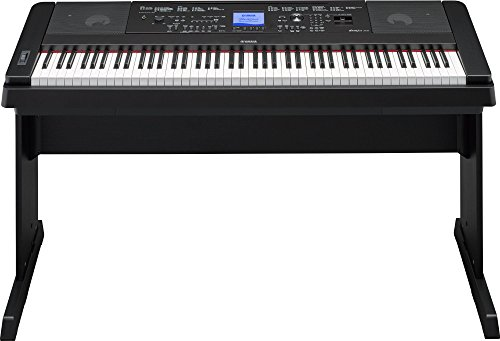 Yamaha P255 88-Key Professional Weighted Action Digital Piano