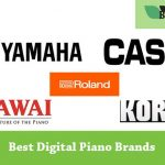 Best digital piano brands