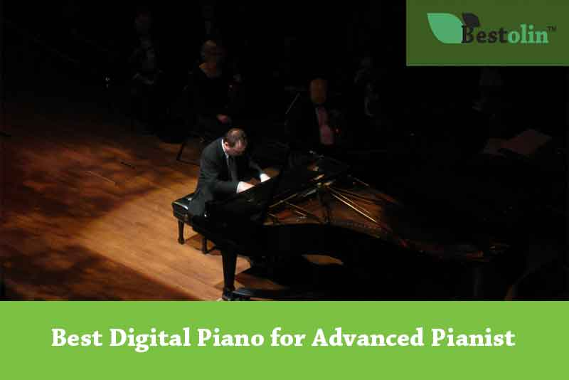 Best Digital Piano for Advanced Pianist
