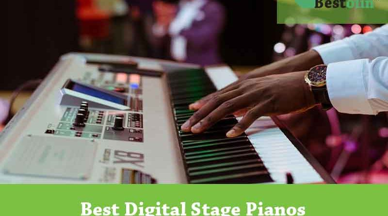 Best Digital Stage Piano Review 2018