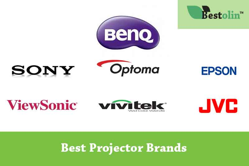 Top 10 best projector brands
