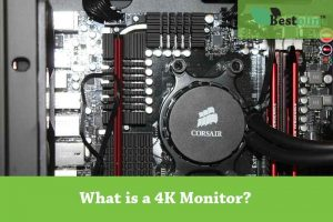 what is a 4k monitor