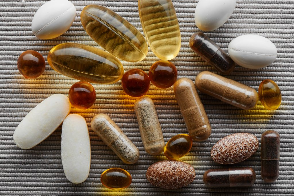 3 Things You Should Know About Supplements and Your Body