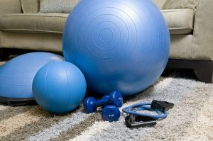 How to Make A Home Gym Work In An Apartment