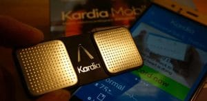 Kardia Mobile ECG Review
