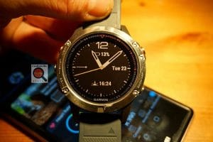 Fenix 5 Review