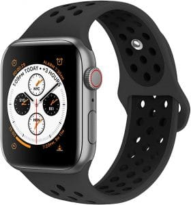 Best Apple Watch Bands on Amazon