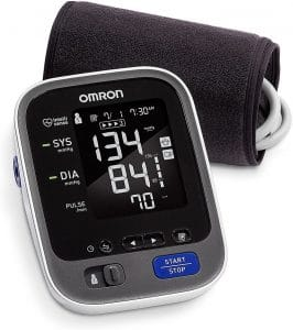 Best Bluetooth Blood Pressure Monitor