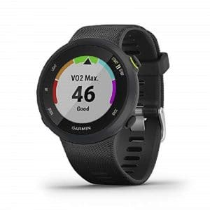 Forerunner 45 Review
