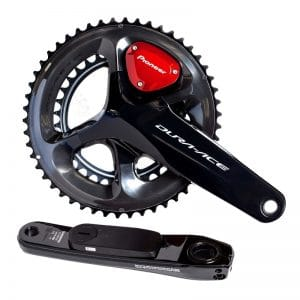 Power Meter Review