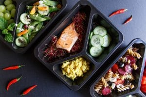 Best Meal Delivery Diets for Weight Loss