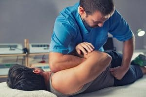 Chiropractic Care Helps With Sports Recovery