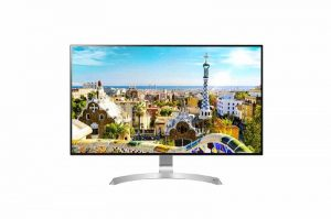 LG 32UD99-W Monitor Review