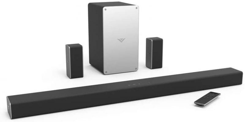 Best Soundbar for a Small Room for 2021 [Our Reviews and ...