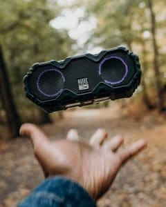altec lansing bluetooth speakers review
