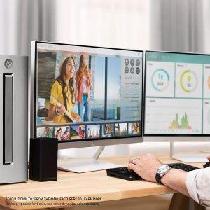 hp pavilion 27xw 27-in ips led backlit monitor review