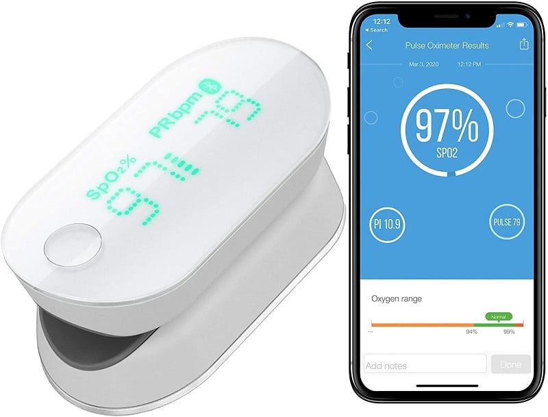 iHealth Air Wireless Review